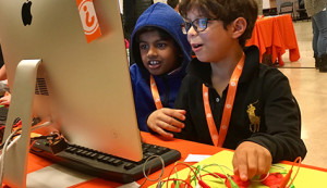MakerStation AM: Invention Lab for Ages 6-7