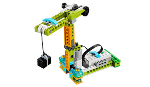 RoboBuilders PM: Robotics for Ages 6-7
