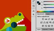 Junior Adobe Photoshop Designer AM