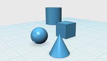 Macchiato 1 - 3D Printing with Autodesk 123D Design
