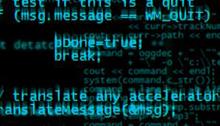 C++ Coding