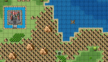 Role-Playing Game Design with RPG Maker