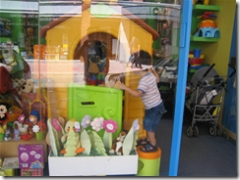 toy store window