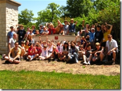 Lake Forest College - iD Tech Campers