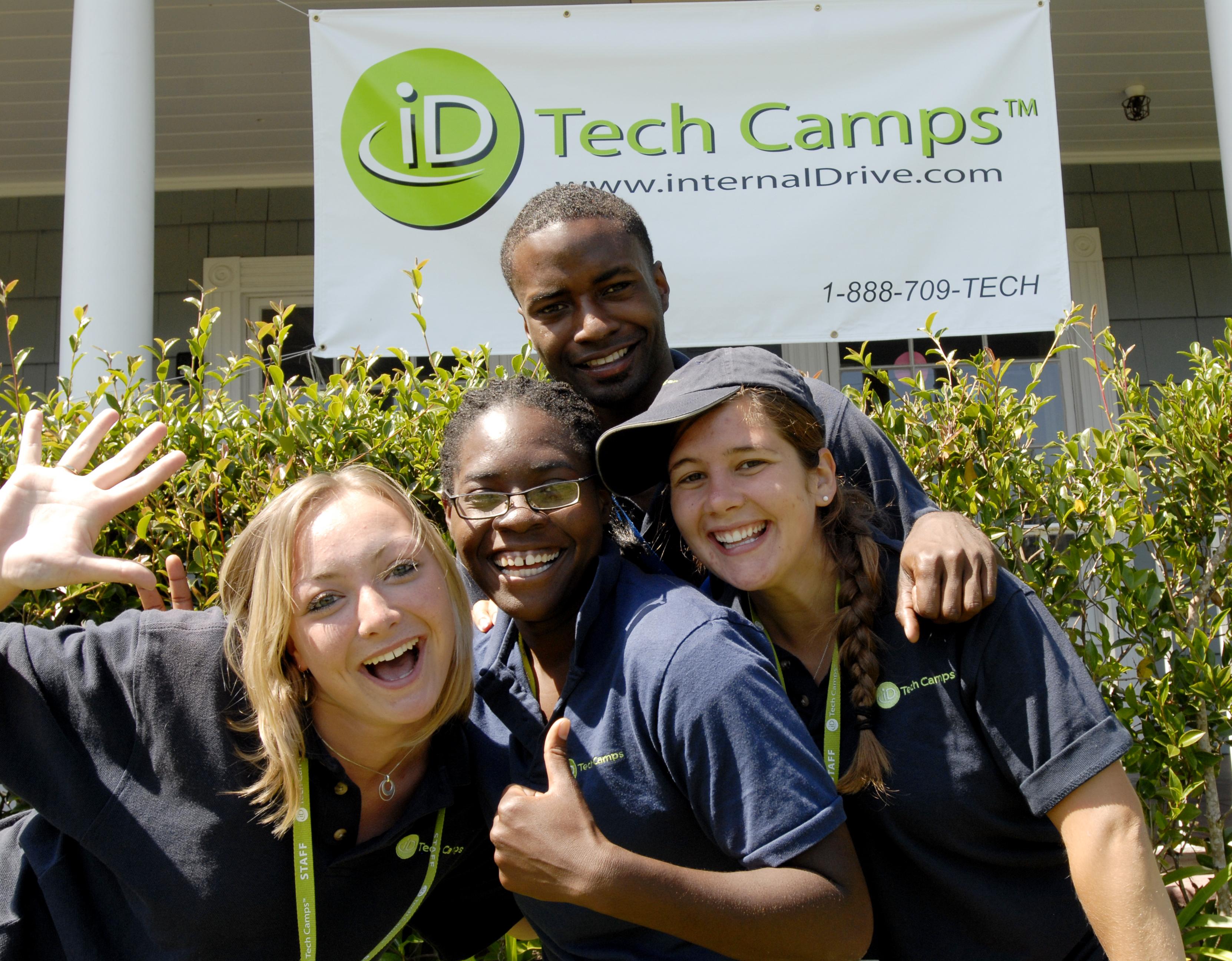 ID Summer Camp Staff Retention: 65 Percent!