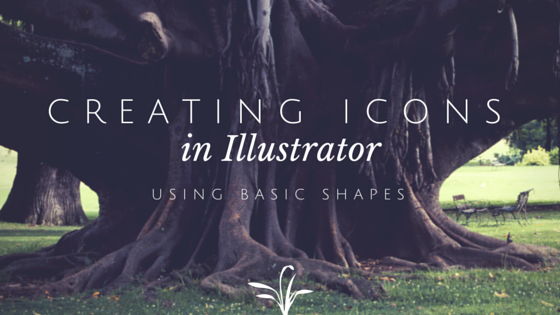 Illustrator Icons Blog Header