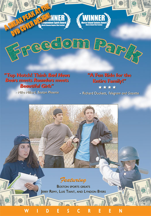 Freedom Park the Movie