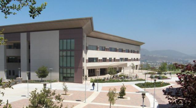 Cal_State_San_Marcos_library