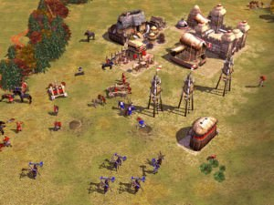 realtime strategy games