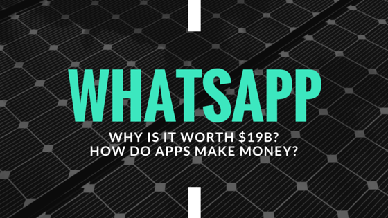 Blog Header Image for WhatsApp
