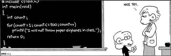 Funny Programming Jokes
