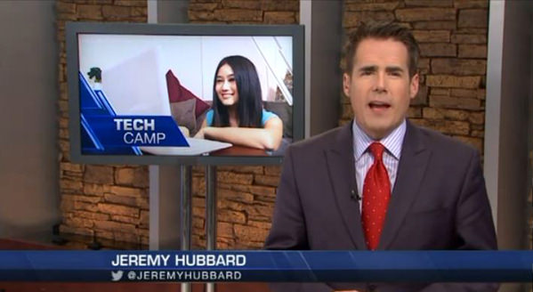 iD Tech Camps Denver Fox31