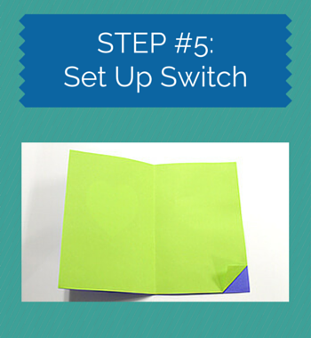 Set Up Switch