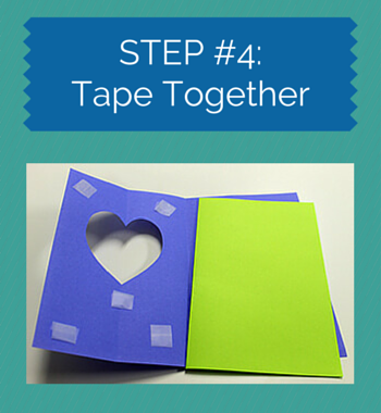 Tape Together