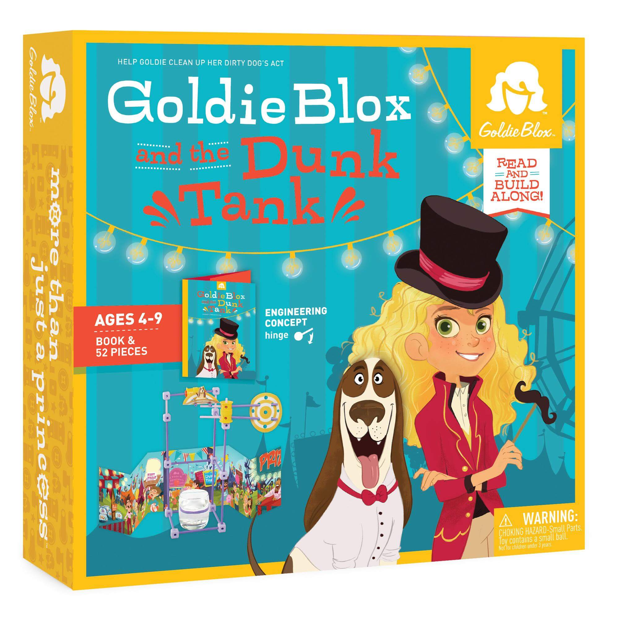 goldieblox-and-the-dunk-tank