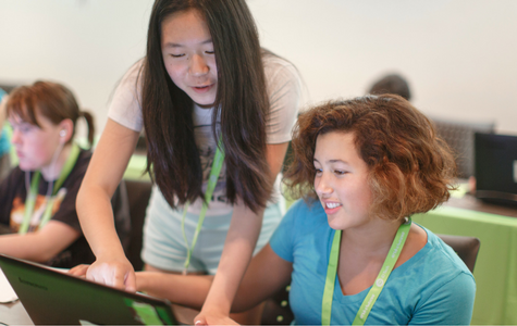 Programming For Teens Course 13