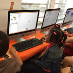 Kids Learn STEM at Camp