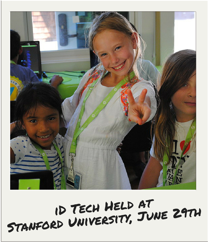 Benefits of iD Tech Summer Camp