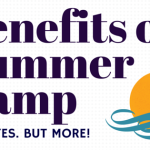 Blog Header for Camp Benefits