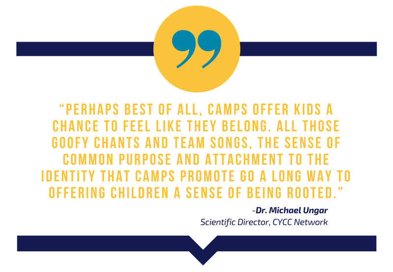Summer Camp Benefits Quote 3
