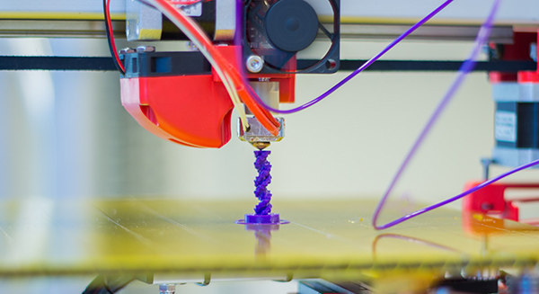 3D Printing Will Change World