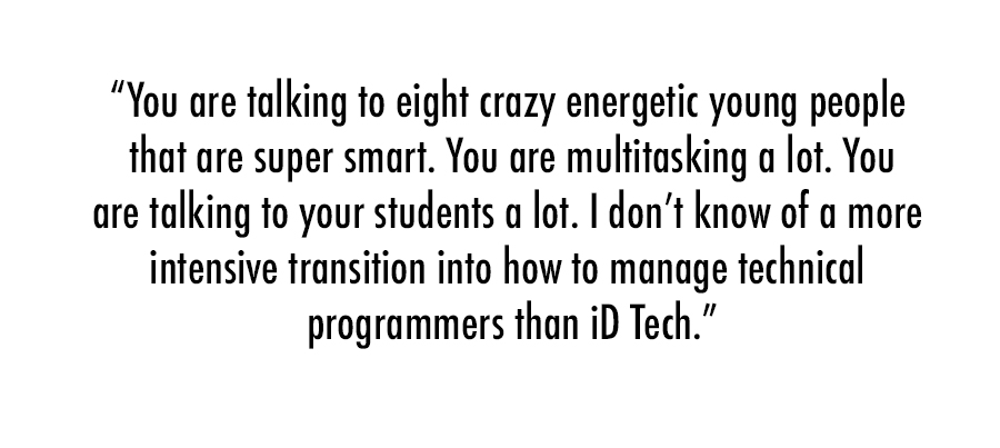 iD Tech Quote 1