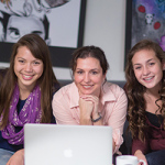 Alexa Cafe on Engaging Girls in STEM