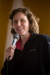 Megan Smith Engaging Girls in STEM