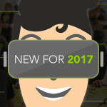 VR New for 2017