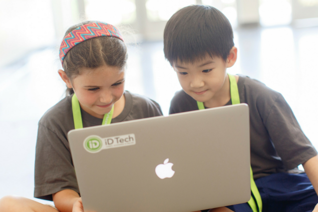 iD_Tech_Kids_Coding