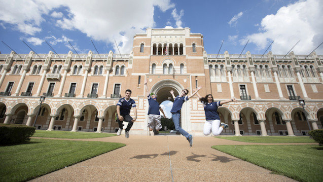 College Prep Activities Header
